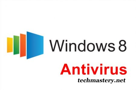 Бесплатный антивирус для Windows 8